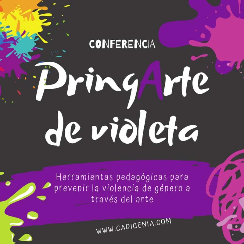 Conferencias-y-Jornadas-Formatos-nada-convencionales-pringarte-de-violeta