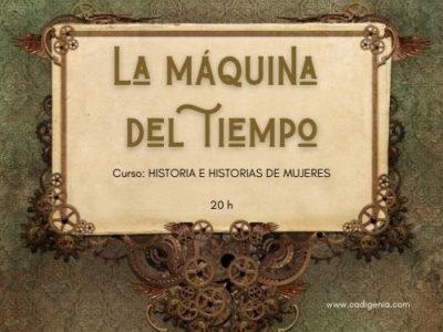 Curso Historia e Historias de mujeres