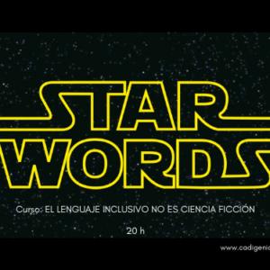 El lenguaje inclusivo no es ciencia ficción